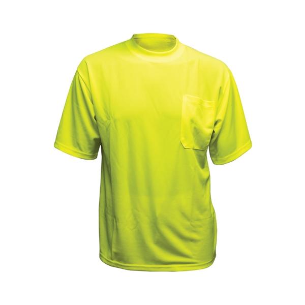 MAX400 Hi Viz Short Sleeve T-Shirt