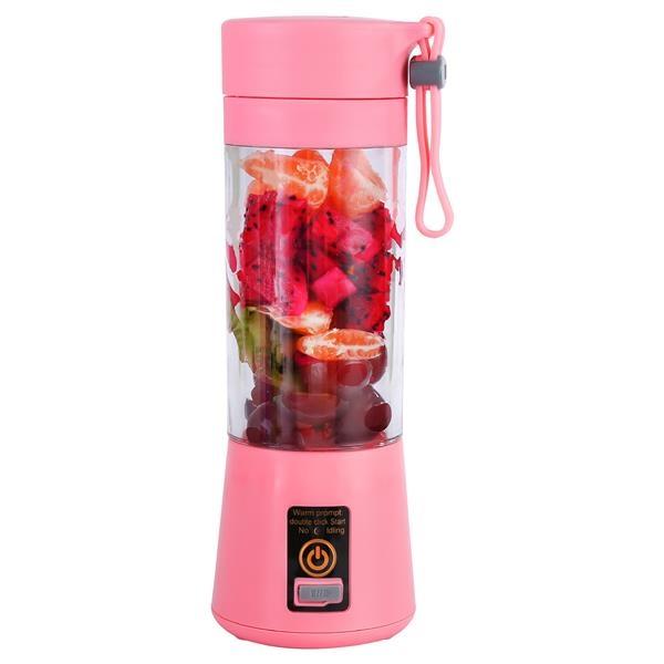 Portable Blender Smoothie Juicer Cup Fruit Mixing