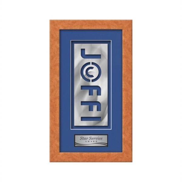 Eldridge Aquashape™ Award Tall - Light W