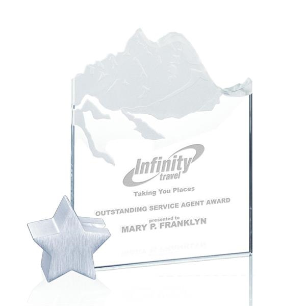 Hillstone Award - Starfire/Chrome Star