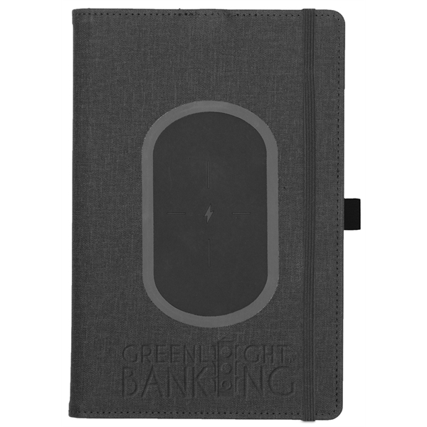 NEW! Walton Charging Refillable Journal
