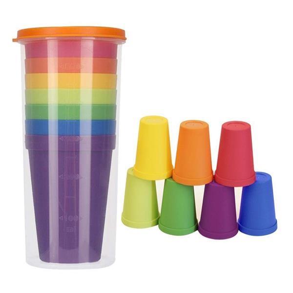 Reusable&Unbreakable  Plastic Drinking Cups
