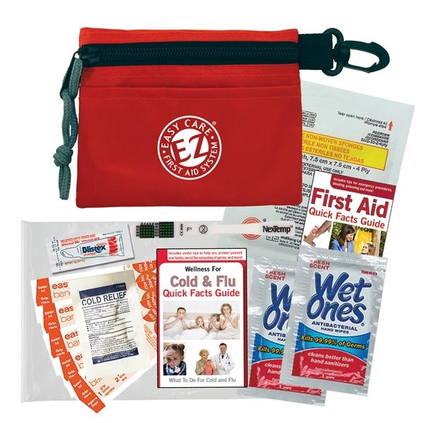 Silver Health & Wellness Kit