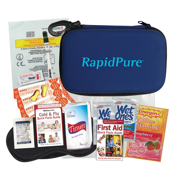 Platinum Health & Wellness Kit