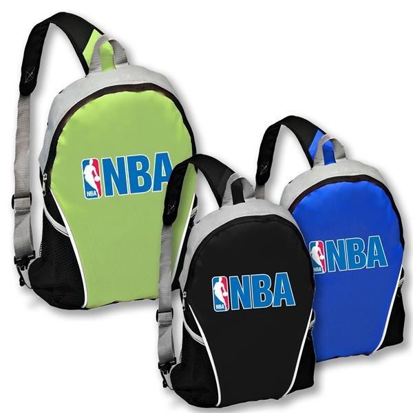 Sling Two-Tone Backpack w/ Side Mesh Poc