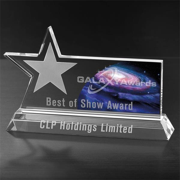 Pinnacle Star Award