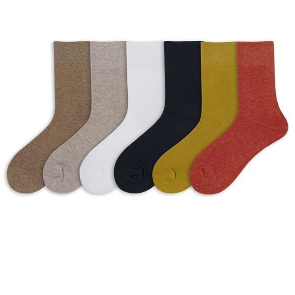 Korea Women Cotton Socks