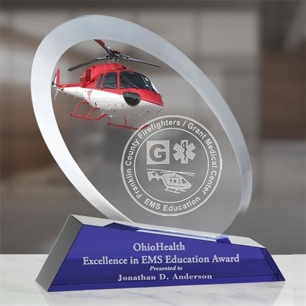 Large Parabola Award