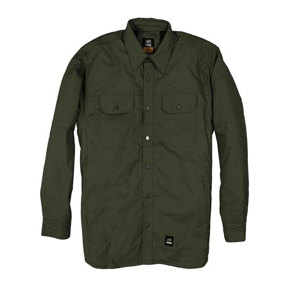 Berne Men's Caster Shirt Jacket