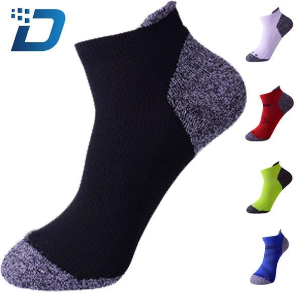 Moisture Absorption Sweat Sports Socks