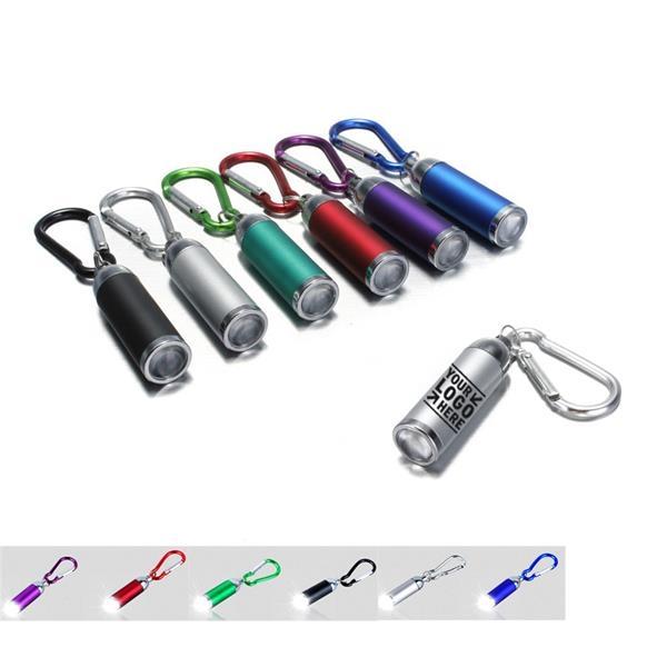 Mini Torch Key Chain