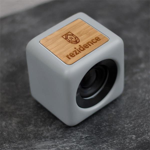 Stick & Stone Strata Speaker