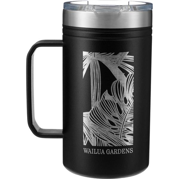 Arctic Zone® Titan Thermal HP® Copper Mug 24oz