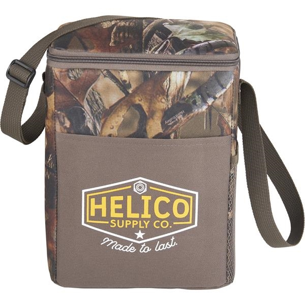 Hunt Valley® 12 Can Camo Cooler