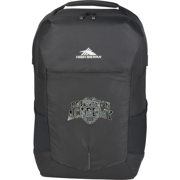 "High Sierra Access 15"" Computer Backpack"