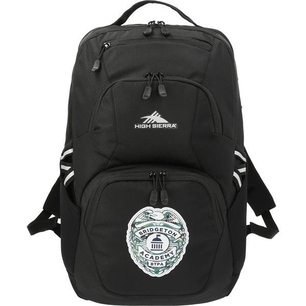 """High Sierra Swoop 15"""" Computer Backpack"""