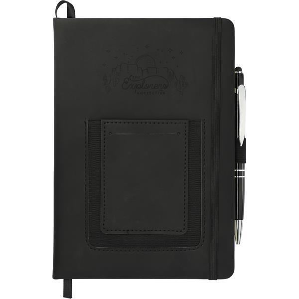 """5.5"""" x 8.5"""" Vienna Phone Bound JournalBook Bundle"""