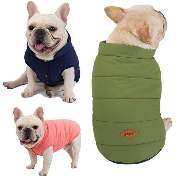 Cotton Pet Cloth Dog Vest