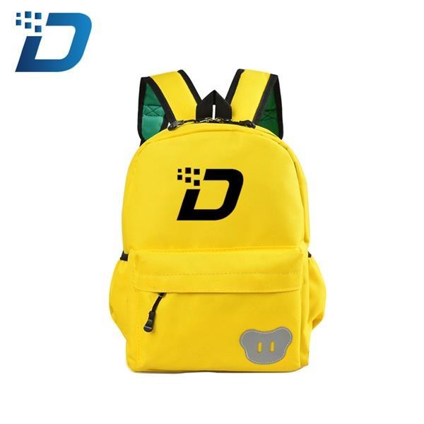 Candy-colored Kindergarten Backpack