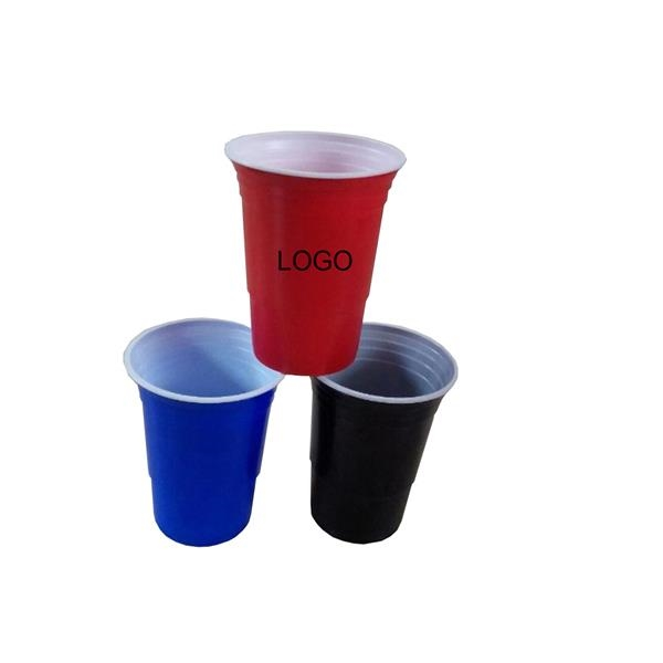 The Nice Solo Cup