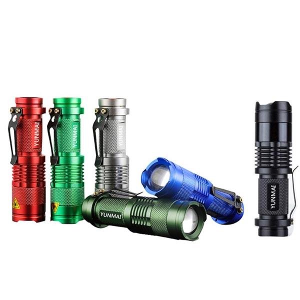 Led flashlight Mini Torch