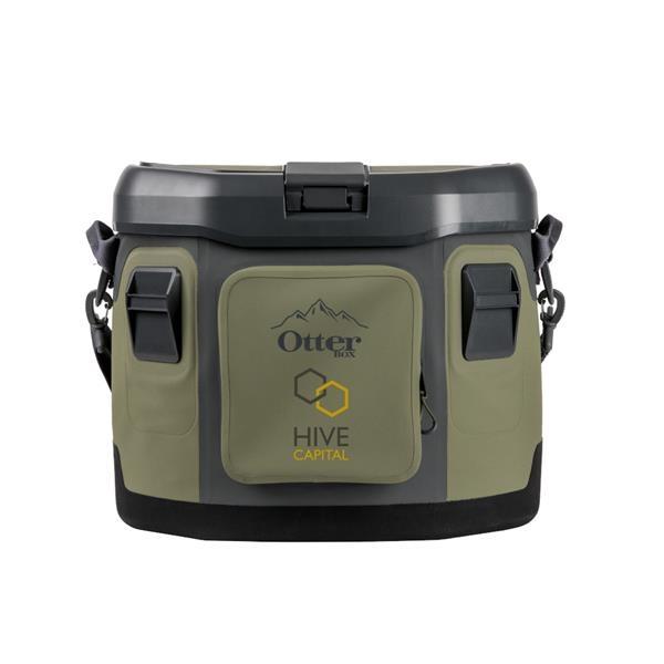 Full Color Printed OtterBox Trooper Soft Cooler