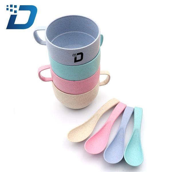 Wheat Straw Mug