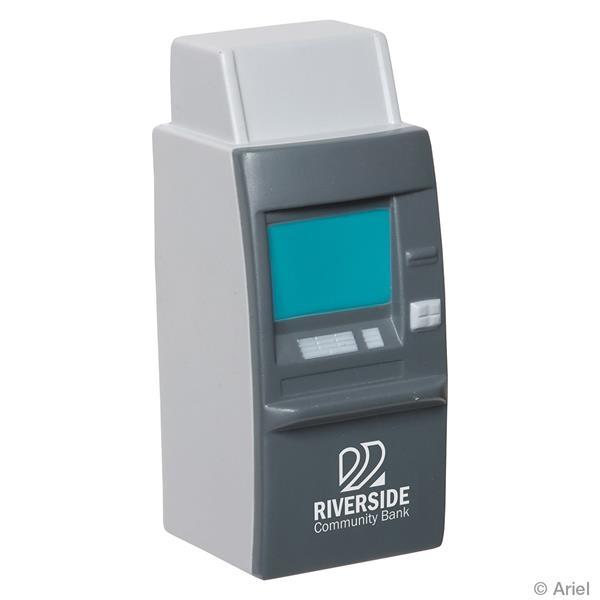 ATM Machine Stress Reliever