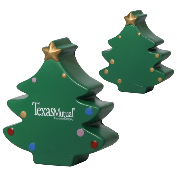 Christmas Tree Stress Reliever