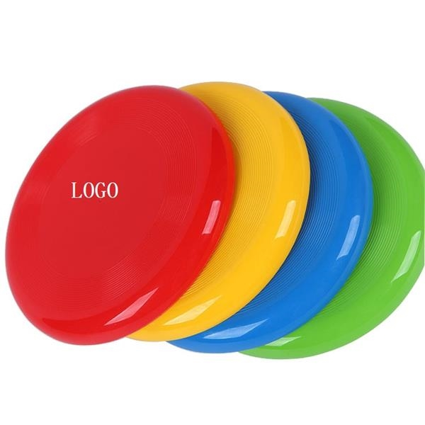 Flying Disc, Flyers