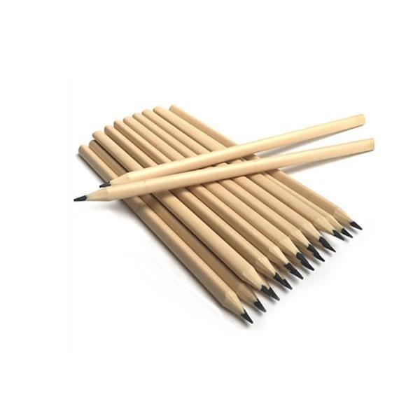 Log Wooden Pencil