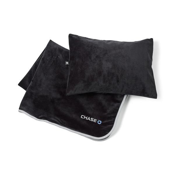 Samsonite Comforter Gift Set