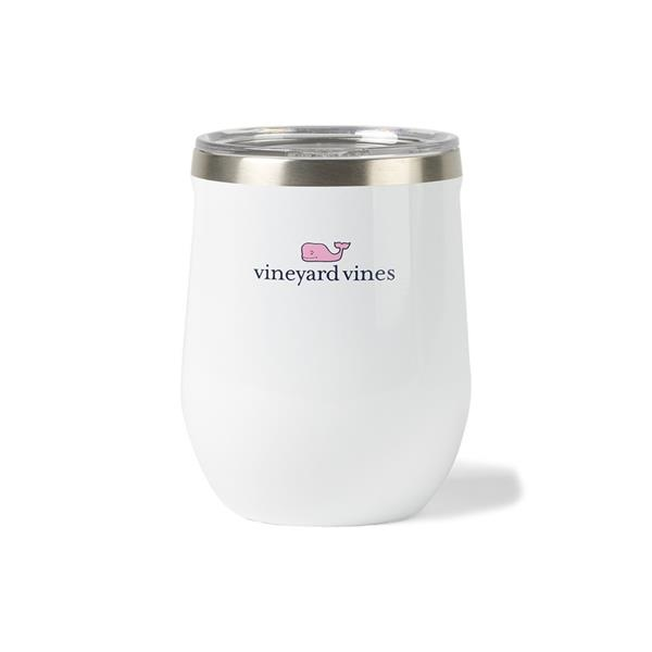 Corkcicle® Stemless Wine Cup 12 Oz.