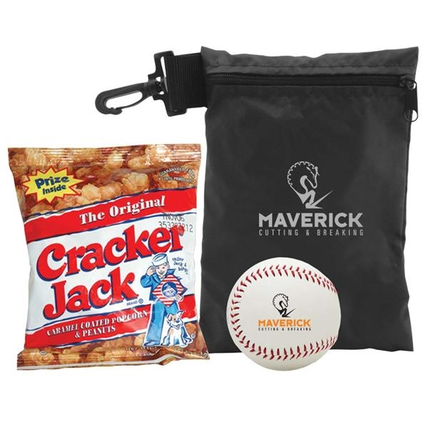 The Ball Game Kit