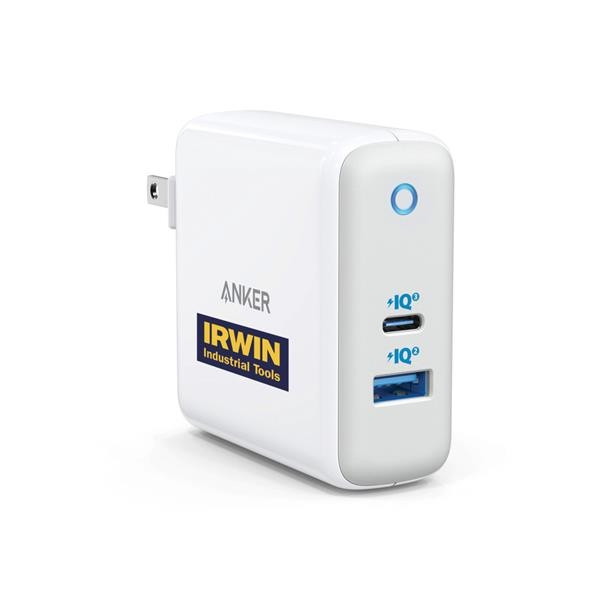 Anker Power Port Atom 3 60W Wall Charger