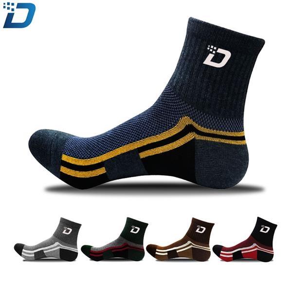 Winter Men's Sports Socks