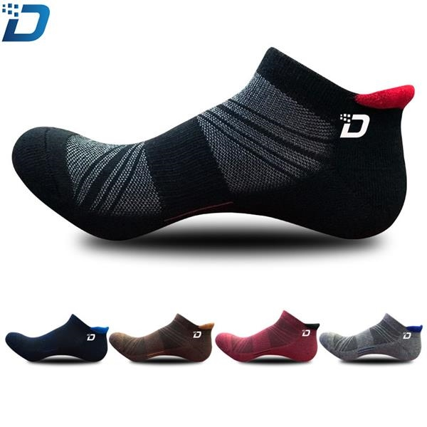Men's Thick Socks