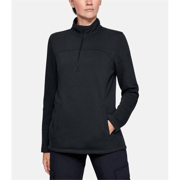 Under Armour Women's Tactical Fleece 3.0 Long Sleeve Shirt