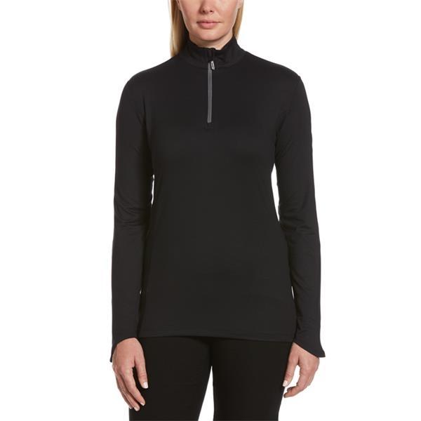 Callaway Ladies Lightweight 1/4-Zip Pullover