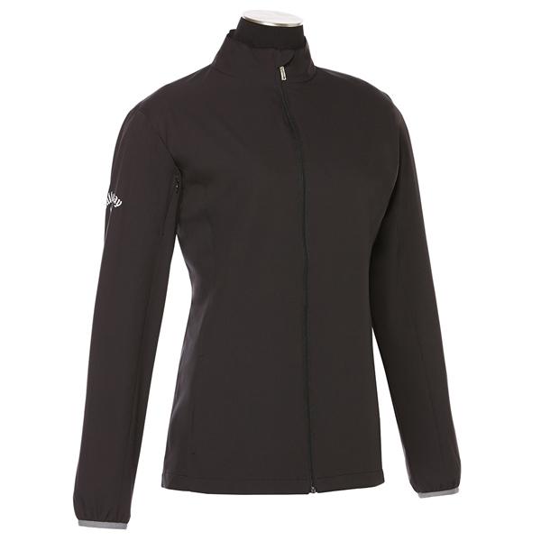 Callaway Ladies Full-Zip Wind Jacket