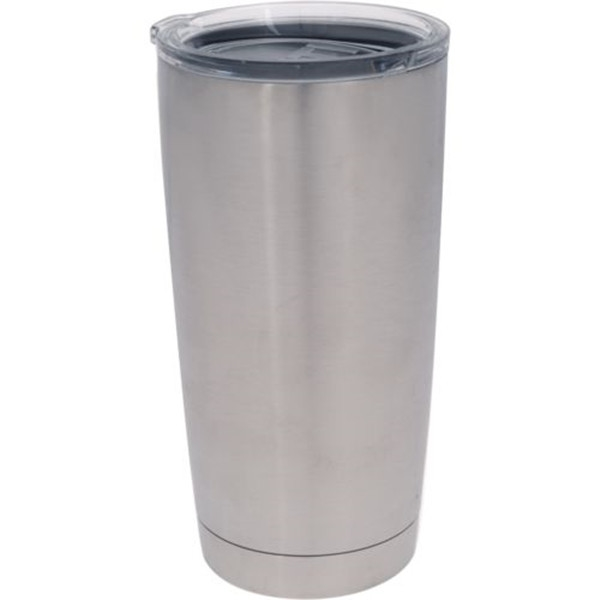 20oz stainless steel tumbler with lid