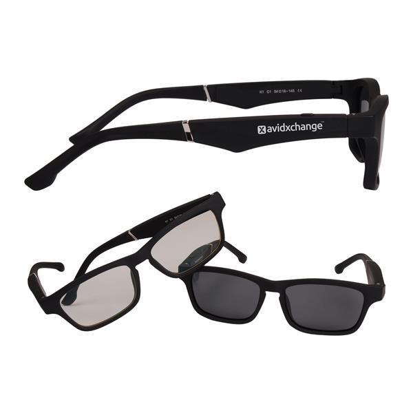 BluShades Audio Glasses & Sunglasses