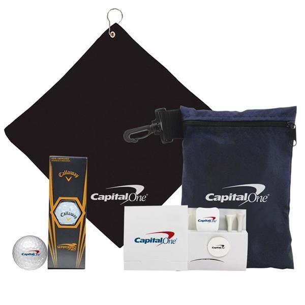 Golfer's Pal Kit - Callaway® Warbird 2.0