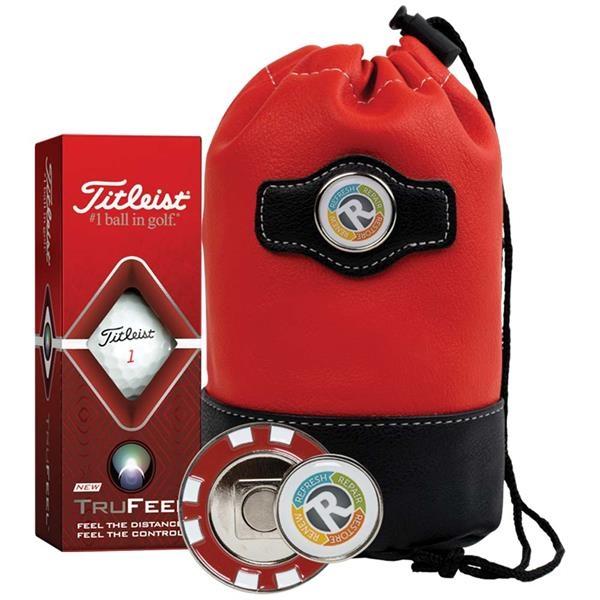 Mid-Tier Golf Kit