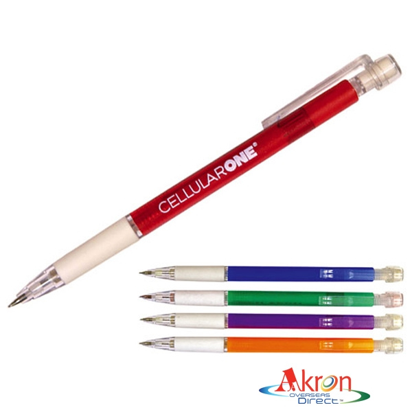 Overseas Direct, Frosty Grip Mechanical Pencil