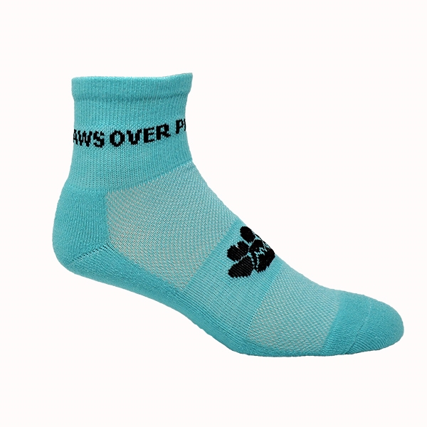 Quality Select - Custom Knit Athletic Ankle Sock