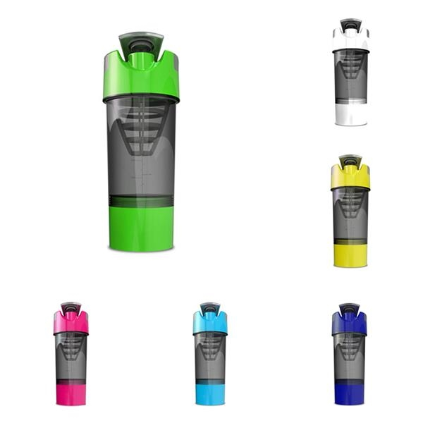 Gym Shaker Bottle Protein Cups