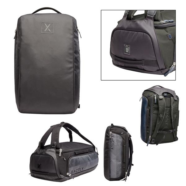 Oxygen 45 - 45L Hybrid Backpack Duffel