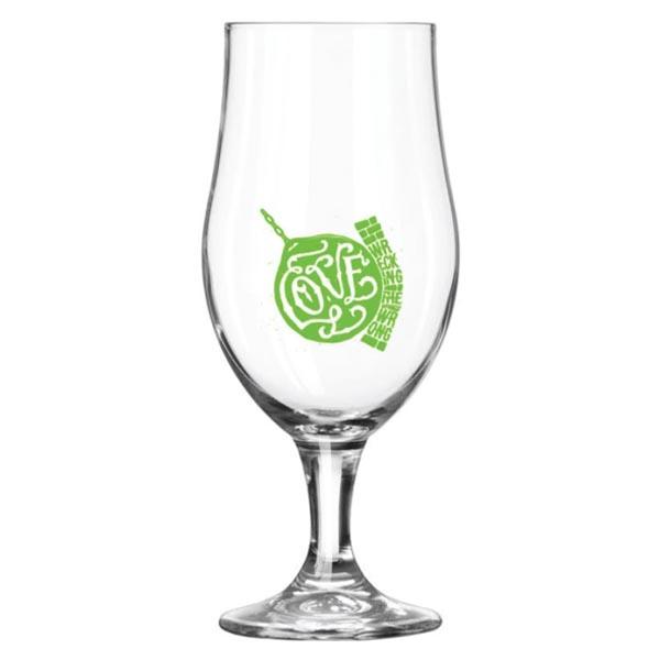 16.5 oz. Munique Glass