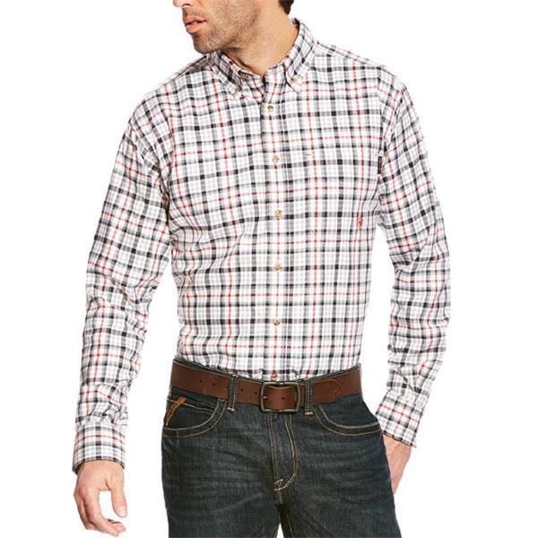 FR Briggs Work Shirt